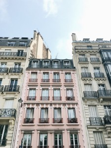 immeubles-Paris